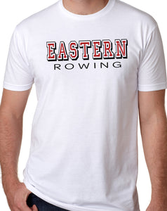 EASTERN ROWING softstyle t-shirt