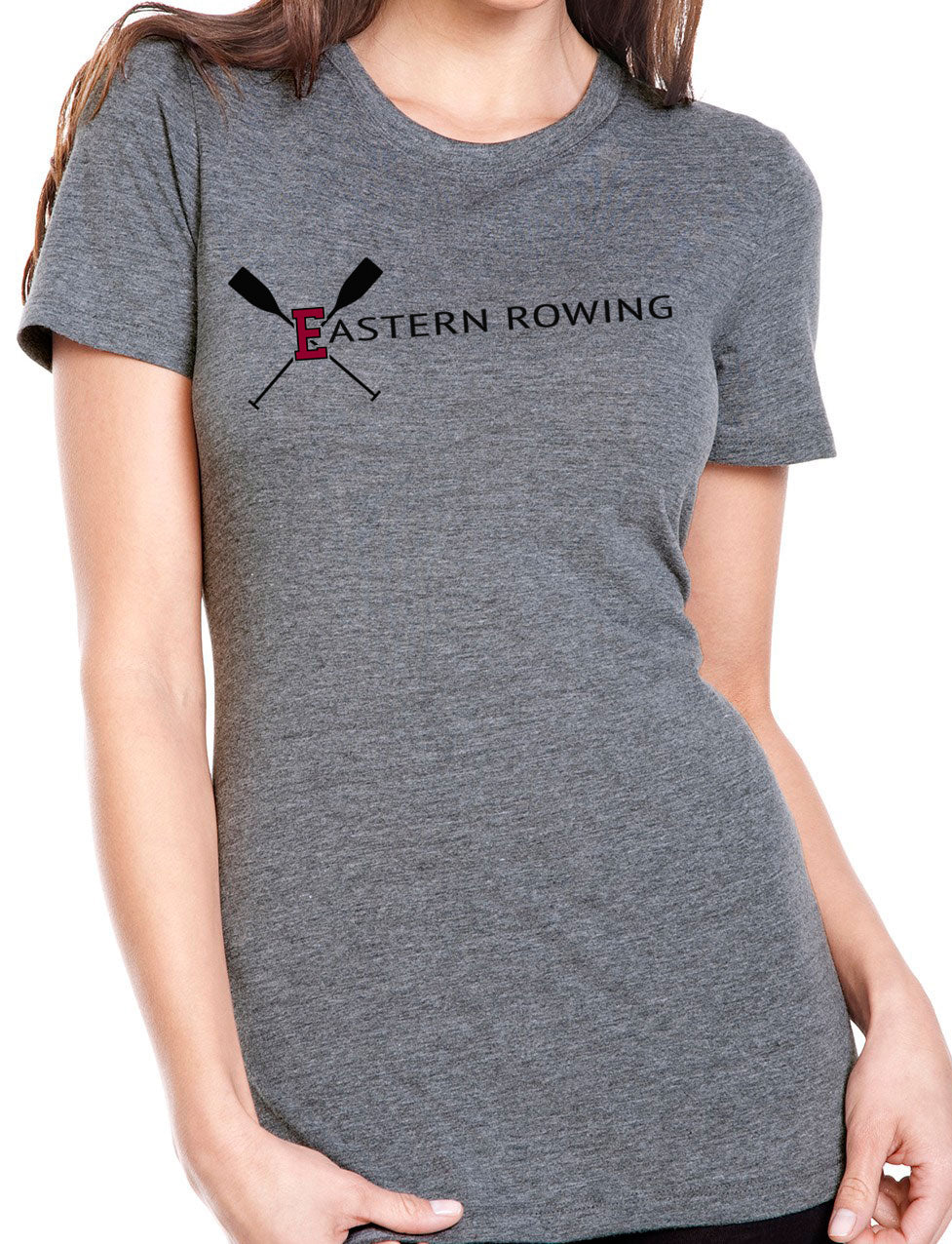 EASTERN ROWING Women's Tri-Blend Short Sleeve
