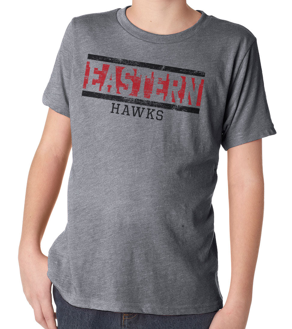 FHE Winter Hawk Rally Youth Short Sleeve