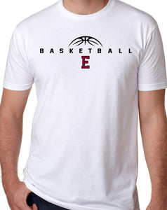 EASTERN BASKETBALL Softstyle T-Shirt