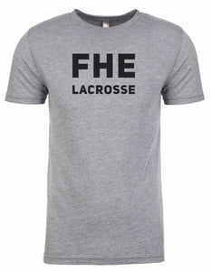 FHE Lacrosse basic design/CHOOSE YOUR GARMENT