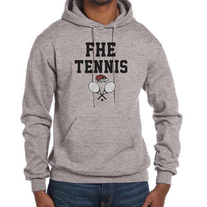FHE TENNIS Hawk Rackets Champion Eco Dry Unisex Sweatshirt