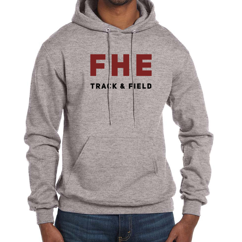 FHE TRACK SIMPLE  Champion Double Dry Eco Hoodie