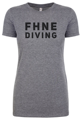 FHNE DIVING Basic Graphic *CHOOSE YOUR GRAPHIC*