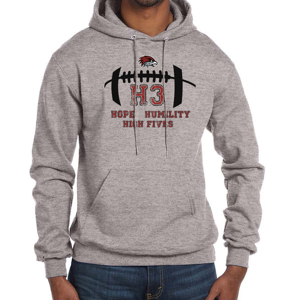LIMITED EDITION Forest Hills Eastern Football 2020 H3 CHOOSE YOUR GARMENT