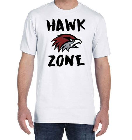 HAWK ZONE Youth and Adult Short Sleeve