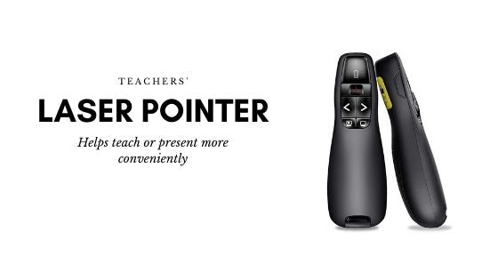 Best laser pointer teaching aid for lecturer professor faculty gift