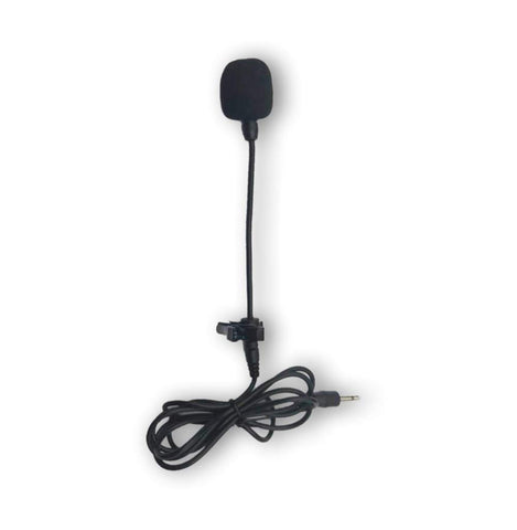Nefficar Lavalier Collar Microphone - Wired