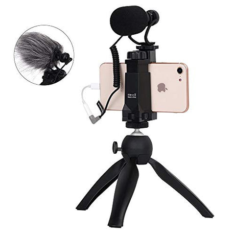 Smartphone Vlogging Kit for iPhones