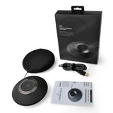 Noise Cancelling Boundary Microphone for Conference Computer Laptop - Zoom Call