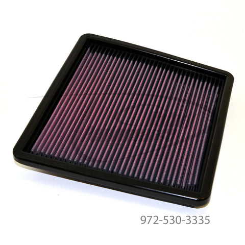 Cleanable Air Filter