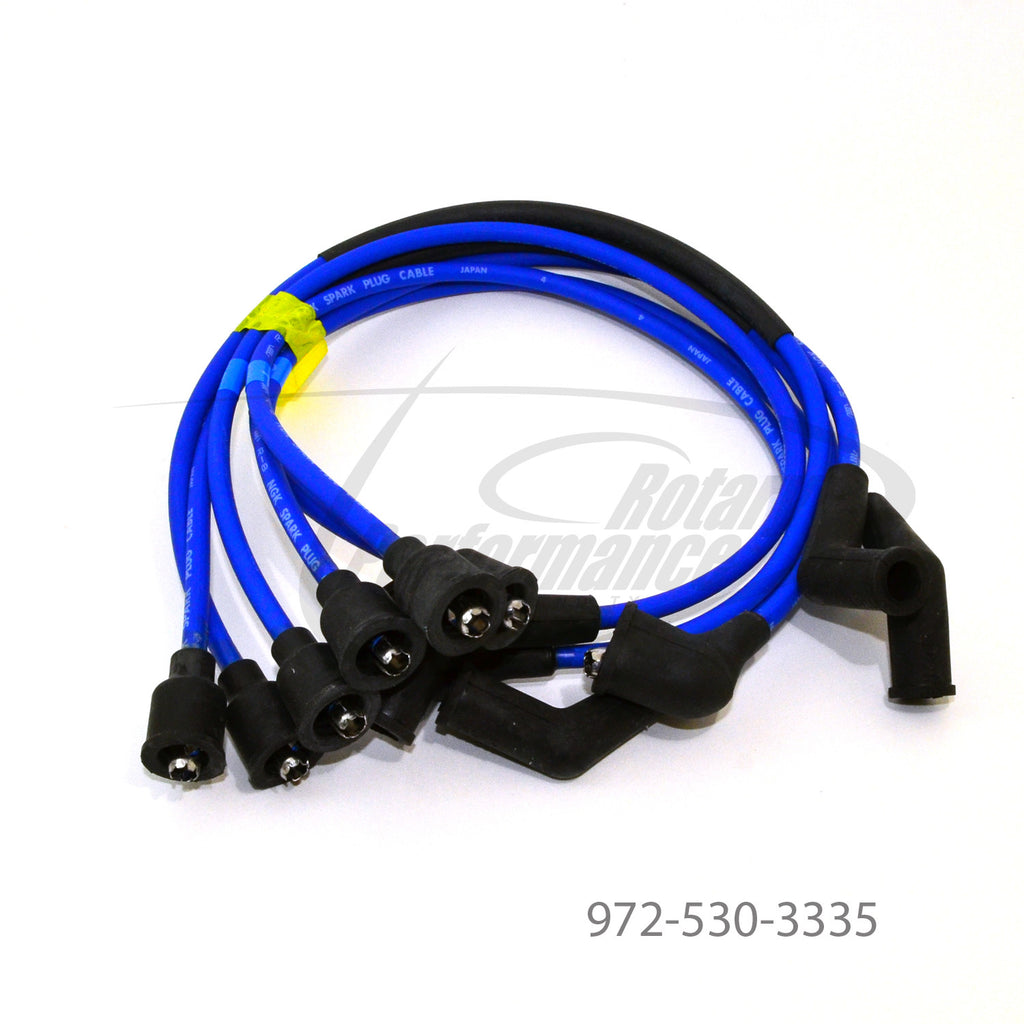 Rotary Performance - NGK Ignition Wires