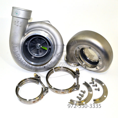 Rotary Performance GT3582R Single Turbo Kit
