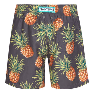 Saint Luke Ananas Swim Shorts