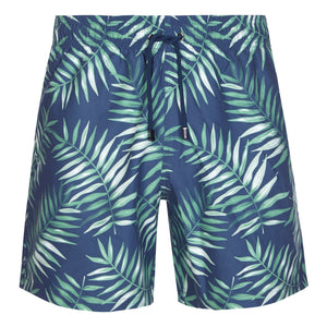 Saint Luke Borneo Classic Swim Shorts