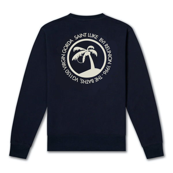 Saint Luke BVI Sweater