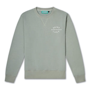 Saint Luke Martinique Sweater