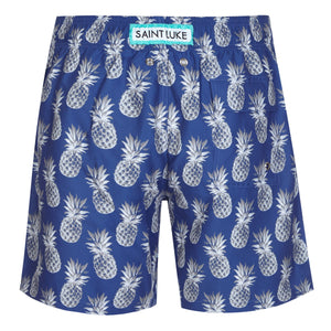 Saint Luke Night Vision Swim Shorts