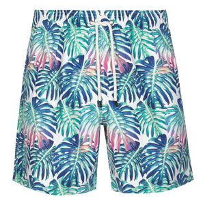 Saint Luke Panama '81 Swim Shorts