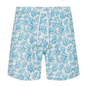 Saint Luke Reef Club Swim Shorts