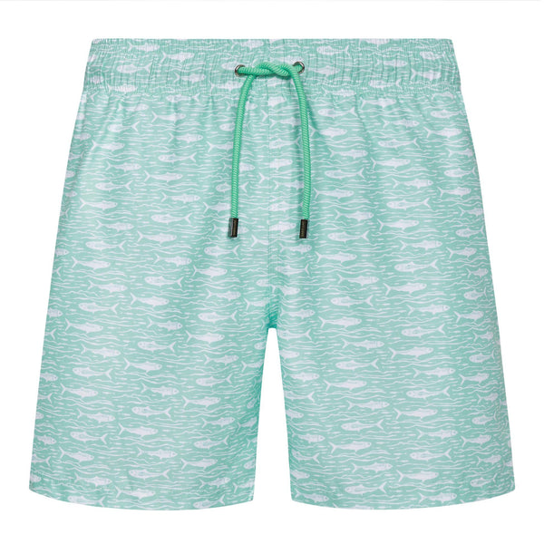 Saint Luke Riba Swim Shorts