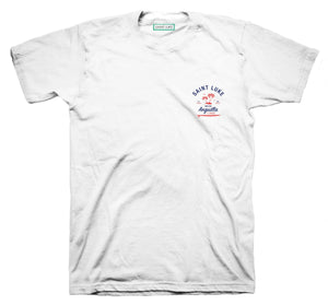 Saint Luke Anguilla T-Shirt