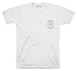 Saint Luke Custom Boards T-Shirt