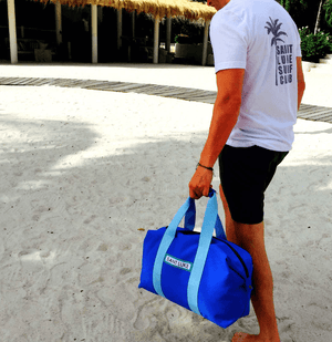 Saint Luke Bora Bora Short Haul Bag