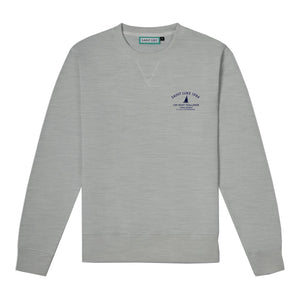 Saint Luke 12m Yacht Challenge Sweater