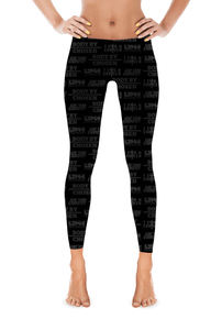 New LEGGINGS are here!