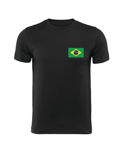 Body by Chosen Tees with Brazil
