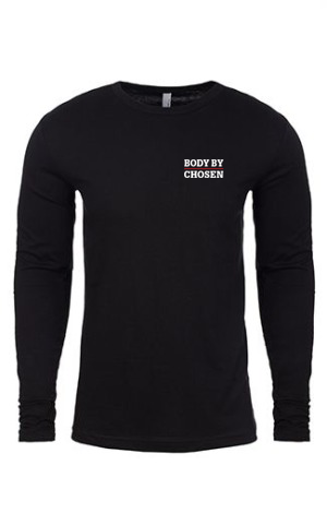 Body by Chosen Long Sleeve Shirts