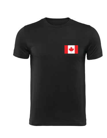 Body by Chosen Tees with Canada