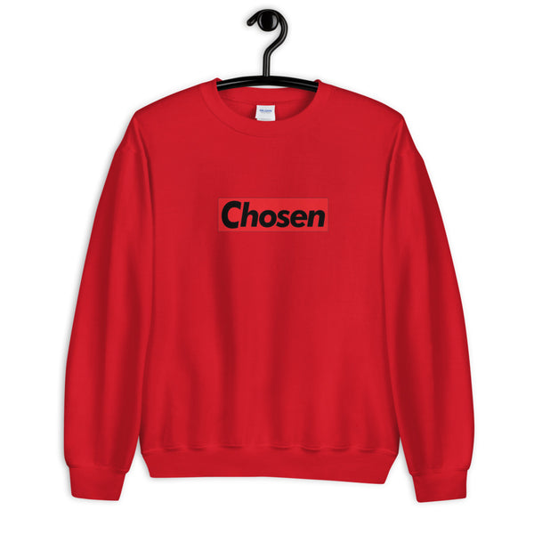 Chosen SUPREME Sweatshirt