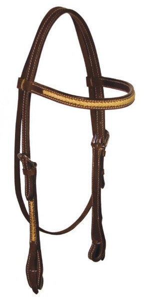 Cody Pro Laced Rawhide Headstall Breast Collar Amp Reins