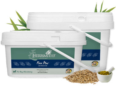 Herbsmith Flax Plus Athlete