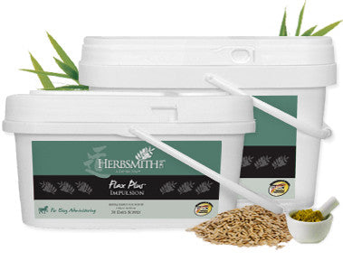 Herbsmith Flax Plus Impulsion