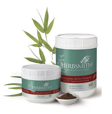 Herbsmith Impulsion with Vitality