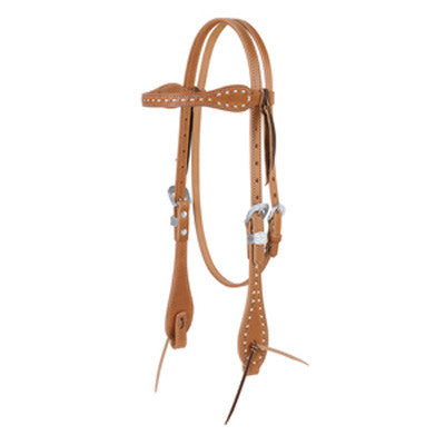 Weaver Leather High Plains Headstall