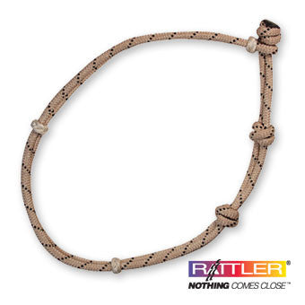 Rattler Calf Roping Neck Rope