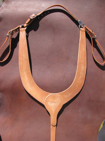 Choker Breast Collar