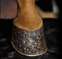 Twinkle Toes Hoof Polish (Fun Glittery & Satin Colors)