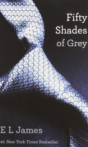 Fifty Shades Trilogy- Fifty Shades of Grey Fifty Shades Darker Fifty Shades Freed 3-volume Boxed Set by E L James