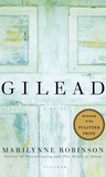 Gilead- A Novel by Marilynne Robinson