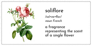 Soliflores: A Return to Restful Symplicity