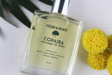Copaiba Massage Oil Rollerball