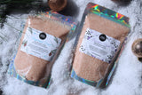 Peppermint Frost Winter Bath Soak