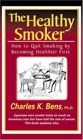 The Healthy Smoker