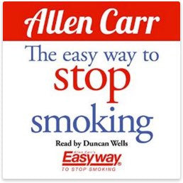 The Easy Way to Stop Smoking Audible – Unabridged
