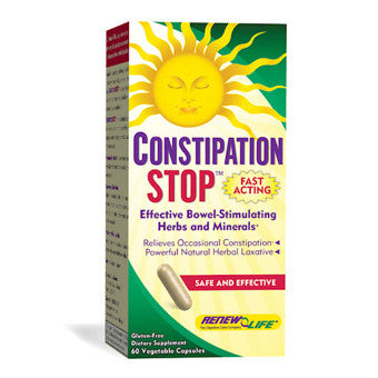 Constipation Stop